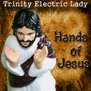 Hands of Jesus - 2000