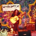Trinity Performs an Acoustic set for Worldfolk.  Legends Lounge, Las Vegas